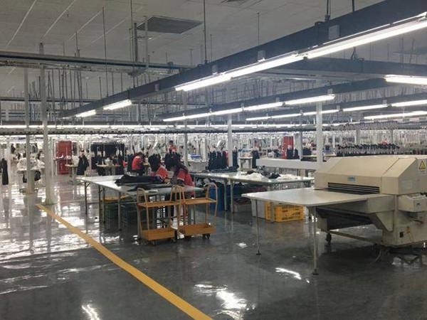 纺织厂应该选择什么工业吸尘器