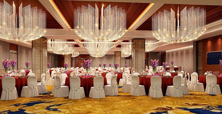 酒店宴会厅的清洁保洁方案