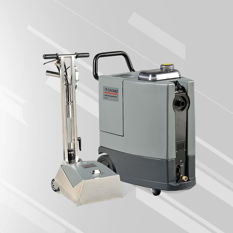 GM3/5小摆刷式地毯清洗机丨地毯翻新清洗机