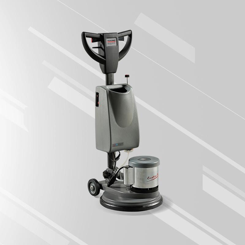FB-1517单刷机丨干泡清洗地毯机