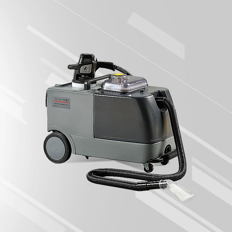 GMS-3沙发清洗机丨洗 刷 吸干三合一干泡沙发清洗机