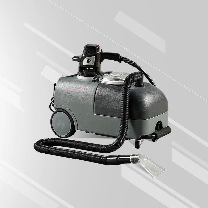 GMS-2干泡沙发清洗机丨洗刷吸一体沙发清洗机