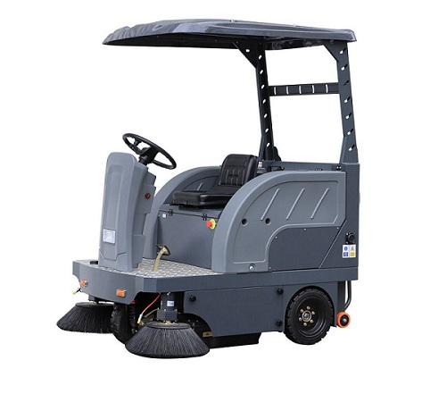 駕駛式電動掃地車 CH-S1500
