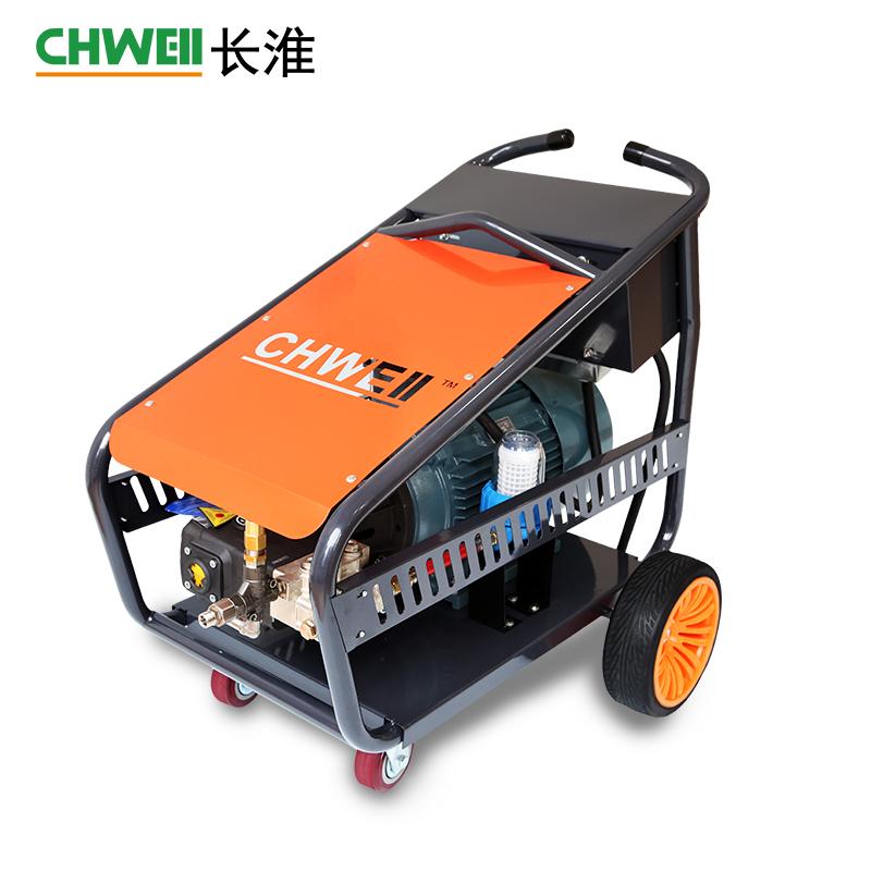 350公斤冷水高压清洗机_大功率工业水泵高压水枪清洗机