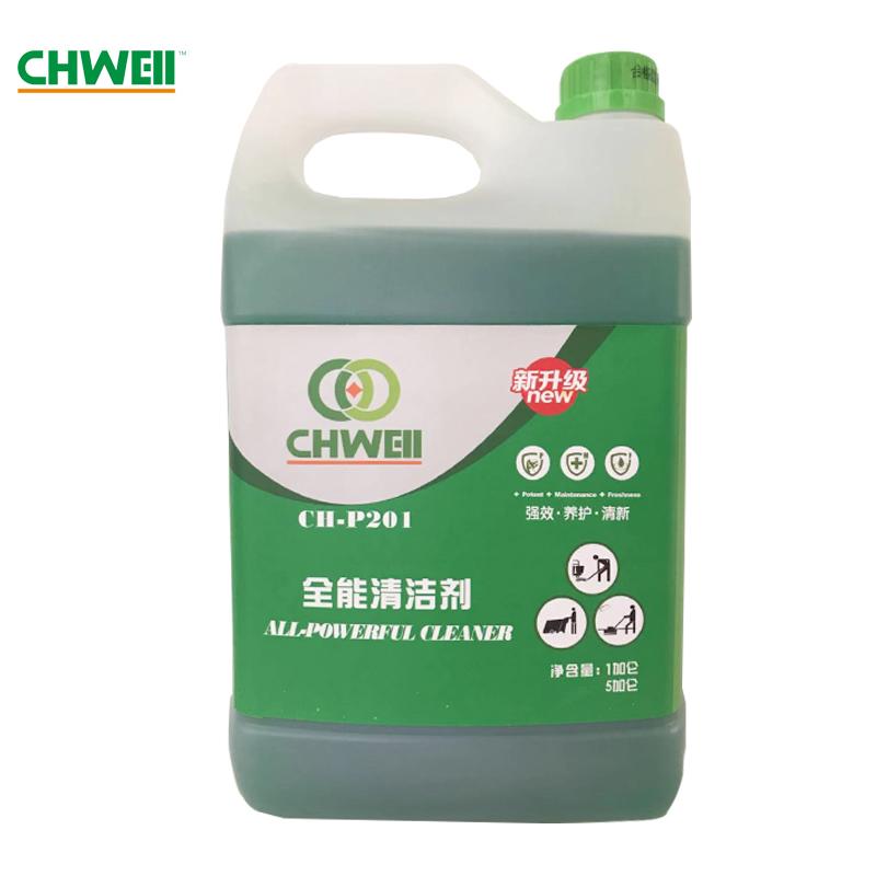 全能清洁剂_工商业清洗剂CH-P201