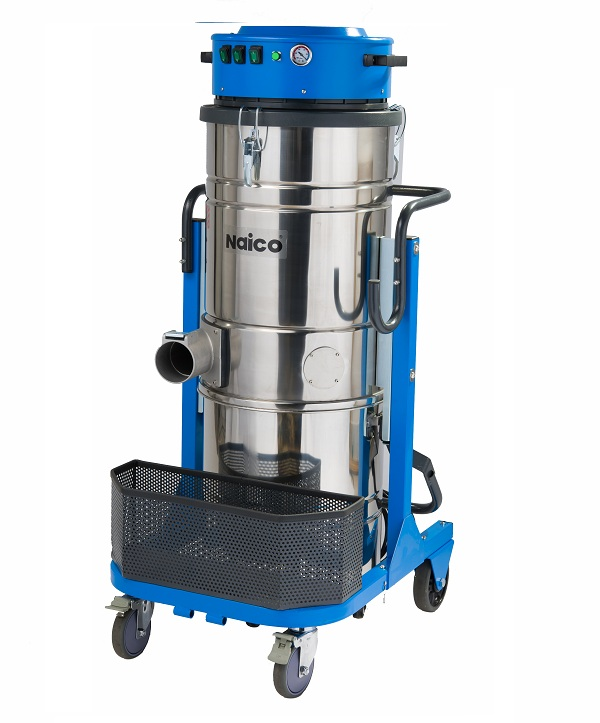 3.6KW大功率工业吸尘器耐柯A100