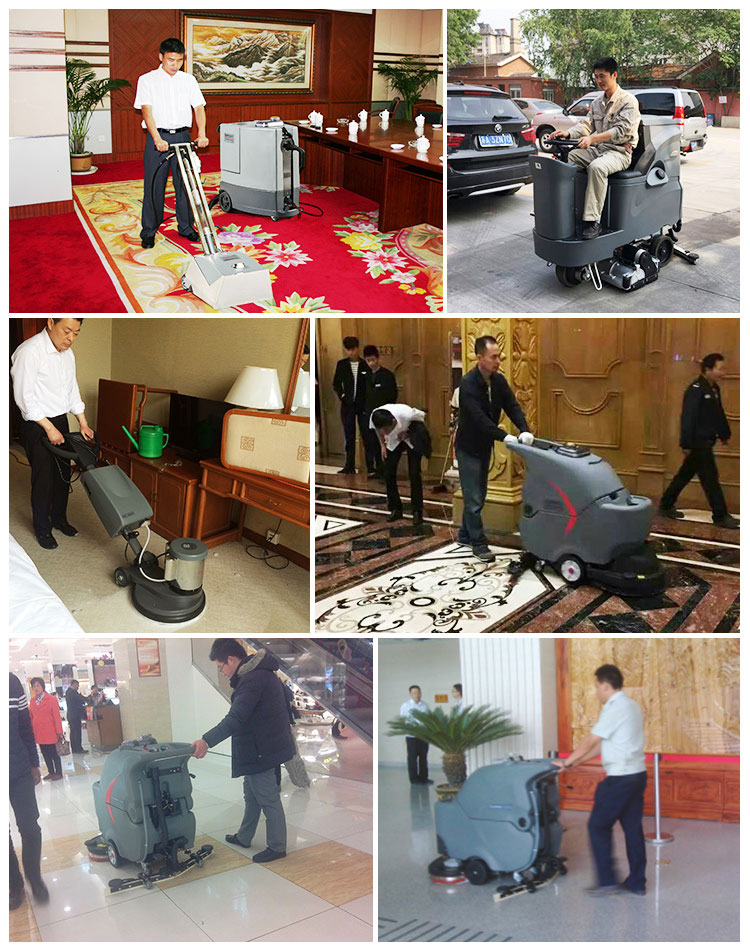 酒店清洁客户案例